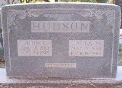 John Cornelius Hudson