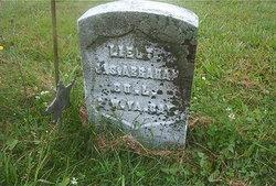 Capt James Abraham, Jr
