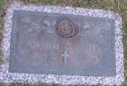 Camille C Walker