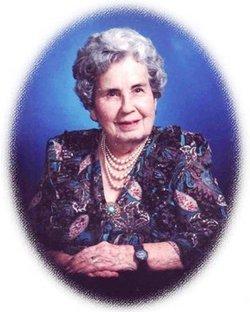 Lillie Ethel Bowen <I>Harper</I> Finch