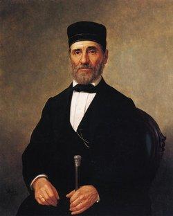 "Rabbi Bernard ""Yissachar Dov"" Illowy"