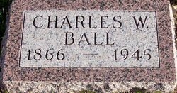 Charles William Ball