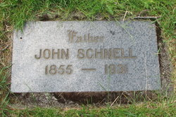 John Schnell