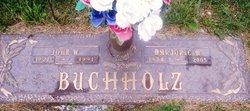 John William Buchholz