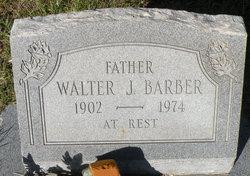 Walter J. Barber