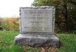 David Dow