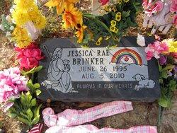 Jessica Rae Brinker