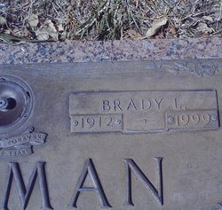 Brady L Pittman