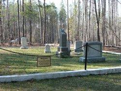 Crump Family Cemetery