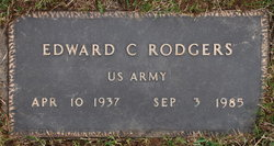 Edward C. Rodgers