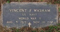 Vincent F. Washam