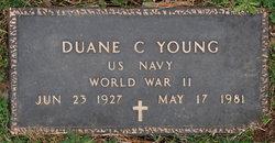 Duane C. Young