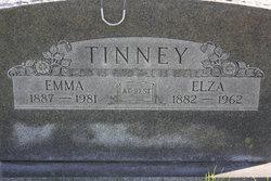 Robert Elza Tinney