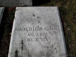 Robert Ellison Edwards, Jr