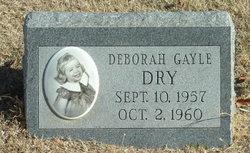 Deborah Gayle Dry
