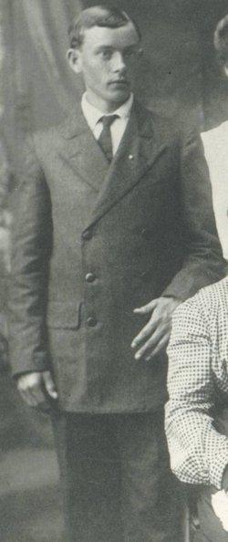 """Emil James """"Pa"""" Simms"""