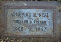Armenius Heary Neal