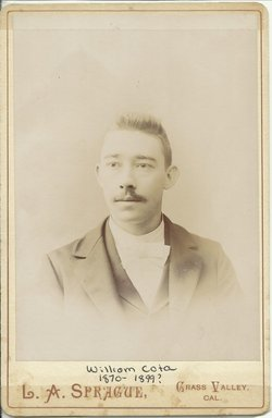 William Joseph Cota