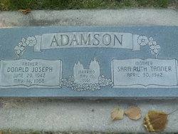 Donald Joseph Adamson