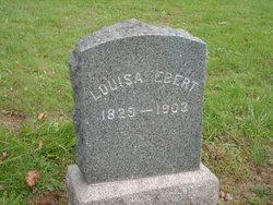 Louisa Ebert