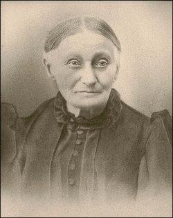 ELIZABETH W. <I>Crume</I> Davis