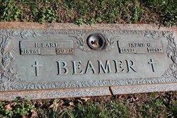 Pearl Irene <I>Gowen</I> Beamer