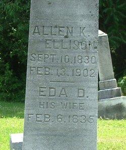 Allen K. Ellison