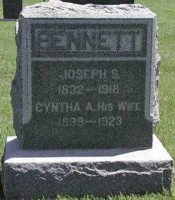 Joseph S. Bennett
