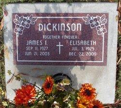 James I. Dickinson