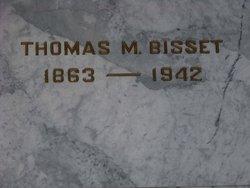 Thomas McKay Bisset