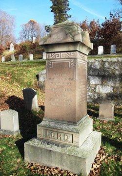 Francis Edwin Lord
