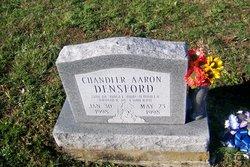 Chandler Aaron Densford