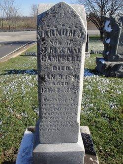 Varnum Campbell