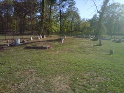 Saint Matthew Baptist  Church Cemetery
