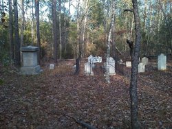 Bookman Church Cemetery