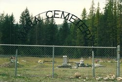 Mara Cemetery