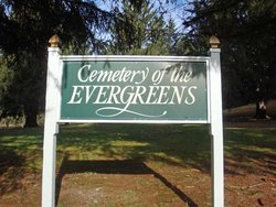 Cemetery of the Evergreens