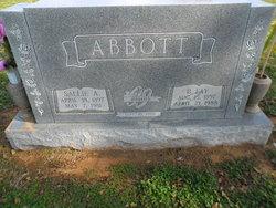 Beverly Fay Abbott
