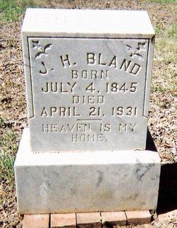 John Henry Bland
