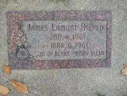 James Lamont Allred