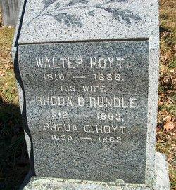 Walter Hoyt