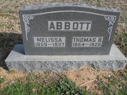 Thomas Bradley Abbott
