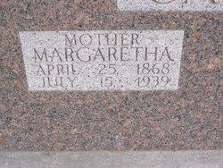 Margaretha <I>Albright</I> Camin