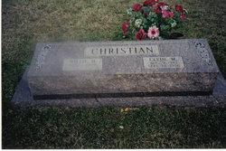 "Willie Mae ""Granny"" Christian"