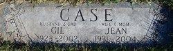 Gilbert N. Case