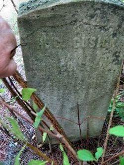 Henry C. Custer