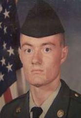 """Sgt Dennis Ray """"Bucky"""" Murray"""