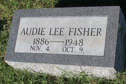 Audie Lee Fisher