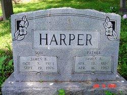 James A. Harper