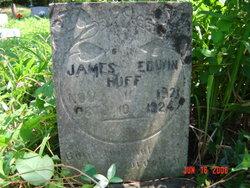 James Edwin Huff